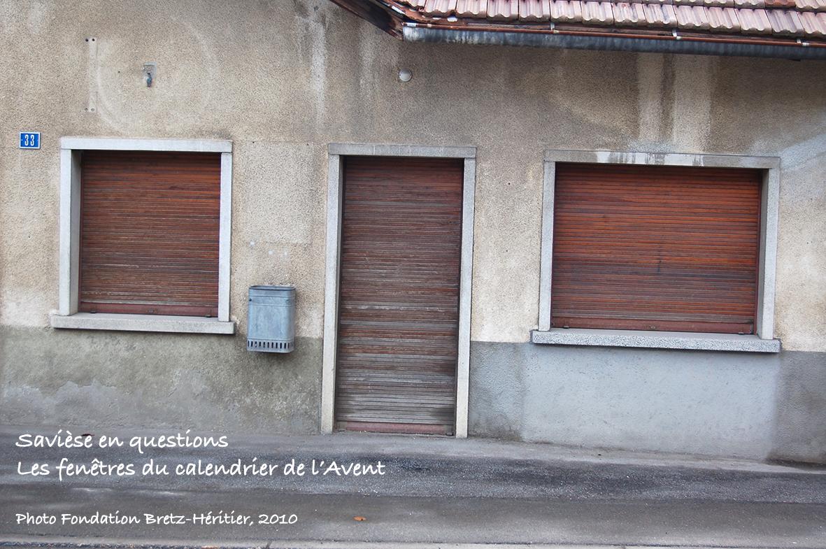Ancien kiosque à Granois (façade actuellement modifiée)