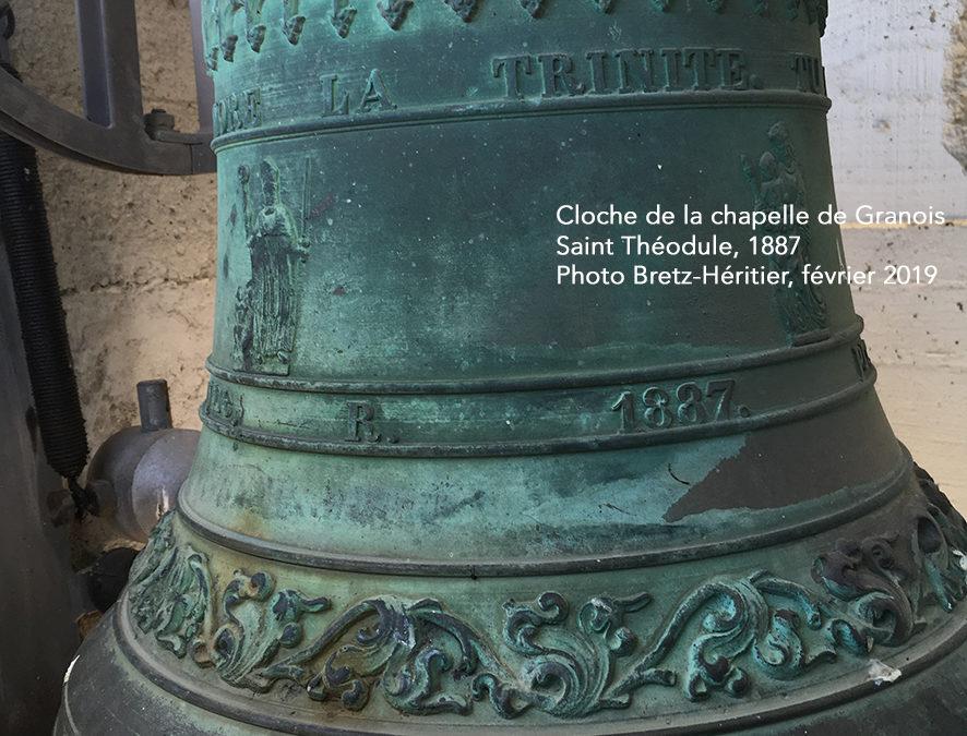 Chapelle de Granois