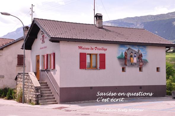 17_Ormône, ancienne laiterie