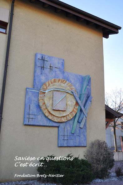 50_Granois, école, bas-relief