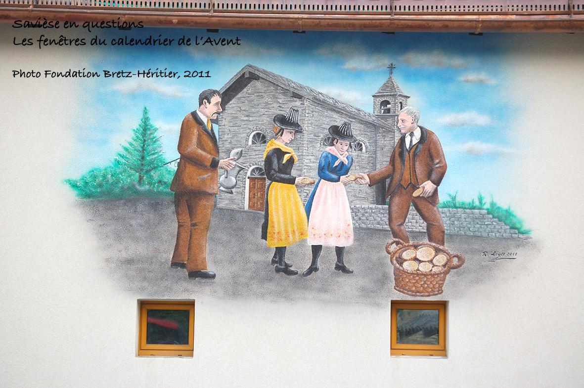 Maison du Privilège, Ormône