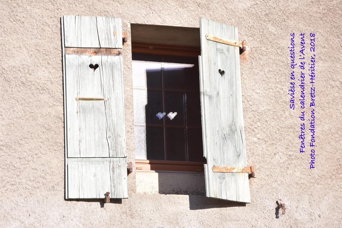 Maisonnette (guérite) à Vuisse
