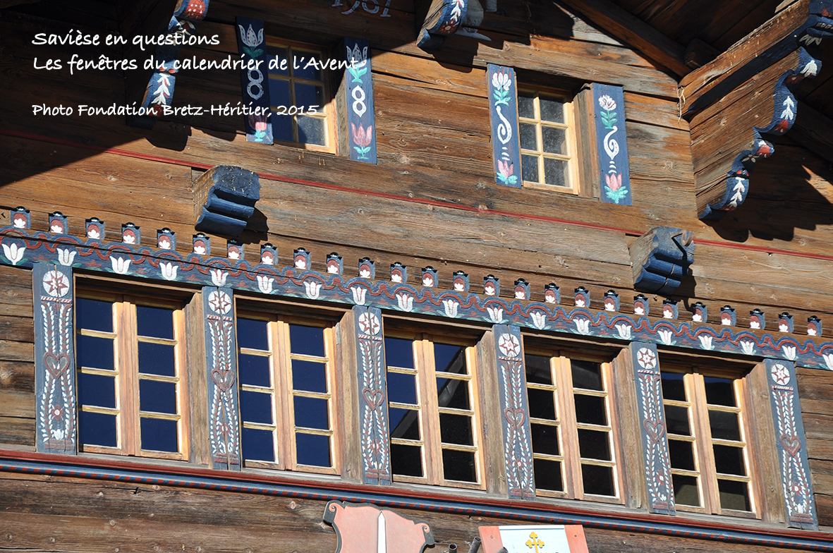 Maison villageoise de Drône