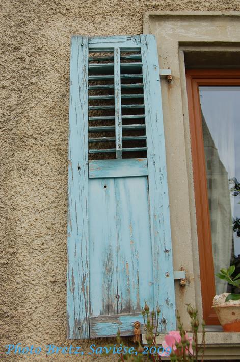 Chez tante Sylvie (avant rénovation)