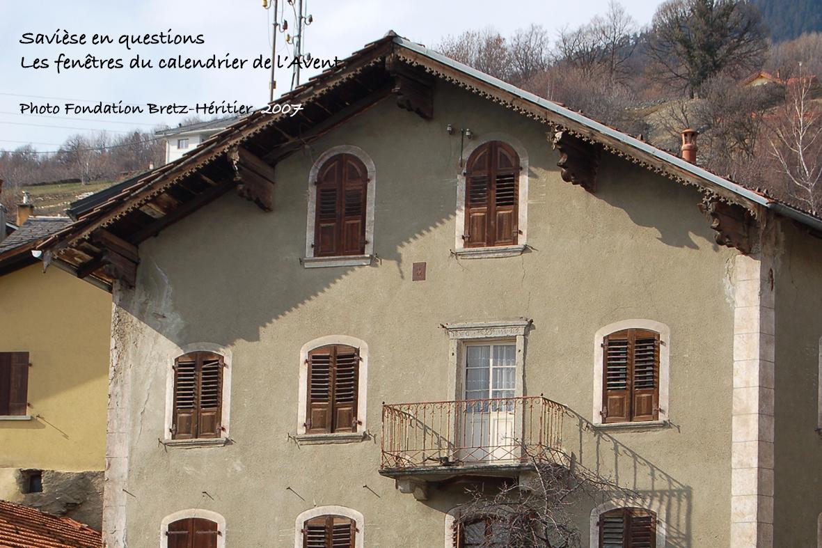 Maison de la Culture avant rénovation